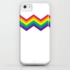 Rainbow 1 iPhone 5c Slim Case