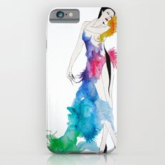Celeste iPhone 6s Slim Case