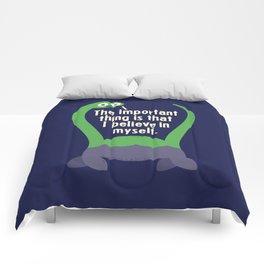 Myth Understood Comforters