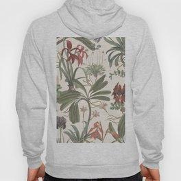 Botanical Stravaganza Hoody