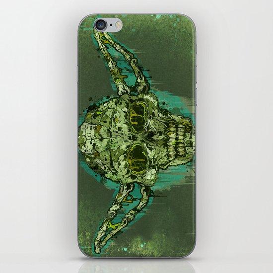 Dagoba Gremlin iPhone & iPod Skin