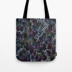Strange Color Tote Bag
