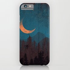 Those Summer Nights... Slim Case iPhone 6