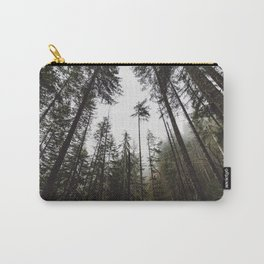Pacific Northwest Forest Carry-All Pouch