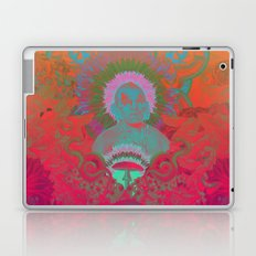 Psychoactive Laptop & iPad Skin