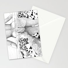The Swim Stationery Cards