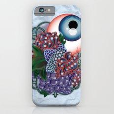 Eyes & Berries Slim Case iPhone 6s
