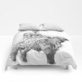 Fantastic 3 Comforters