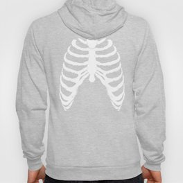RIBS CAGE. Hoody