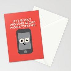 Emojionally Available Stationery Cards
