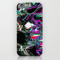 Mix Tape #12 iPhone 6s Slim Case