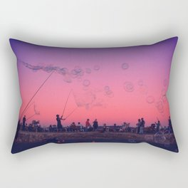 Tilikum celebration Rectangular Pillow