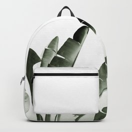 Traveler palm Backpack