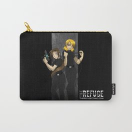 The Refuge - Deadly Duo Carry-All Pouch