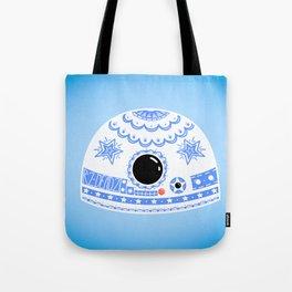 R2-DEAD2 Tote Bag