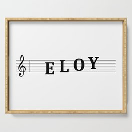 Name Eloy Serving Tray