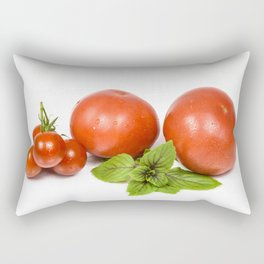 Tomatoe Rectangular Pillow
