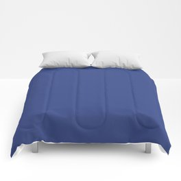 Resolution Blue Comforters