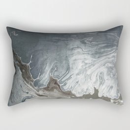 Dekk og diesel x bw Rectangular Pillow