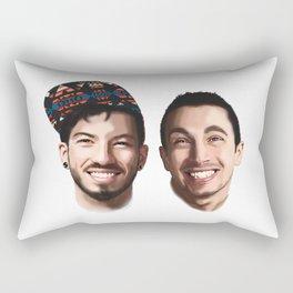 TØP Rectangular Pillow