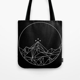 The Night Court Symbol Tote Bag