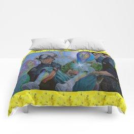 Deus DCM Comforters