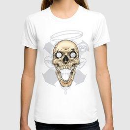 Skull 002 T-shirt