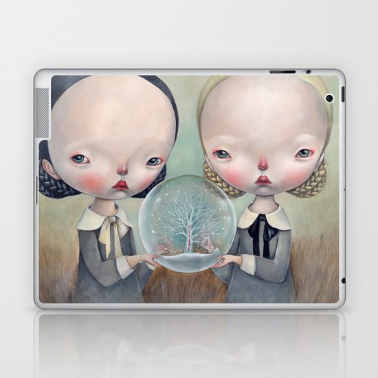 Memories Laptop & iPad Skin
