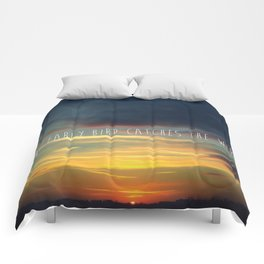 Goodmorning Comforters