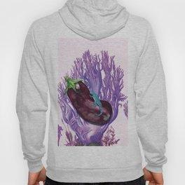 Eggplant Hoody