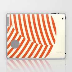 Love and Collision Laptop & iPad Skin