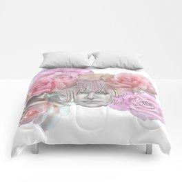 Cecilia Head Comforters