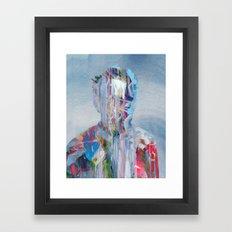 Untitled 20161119j Framed Art Print
