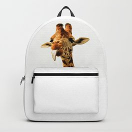 Fanny giraffe Backpack