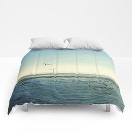 Environment Comforters