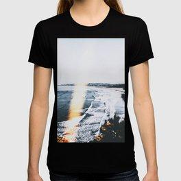 SEASCAPE BURN T-shirt