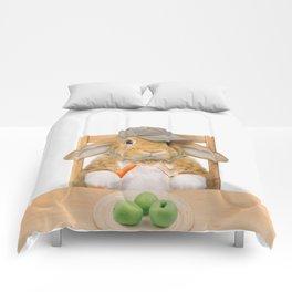 MIKKA BU Comforters