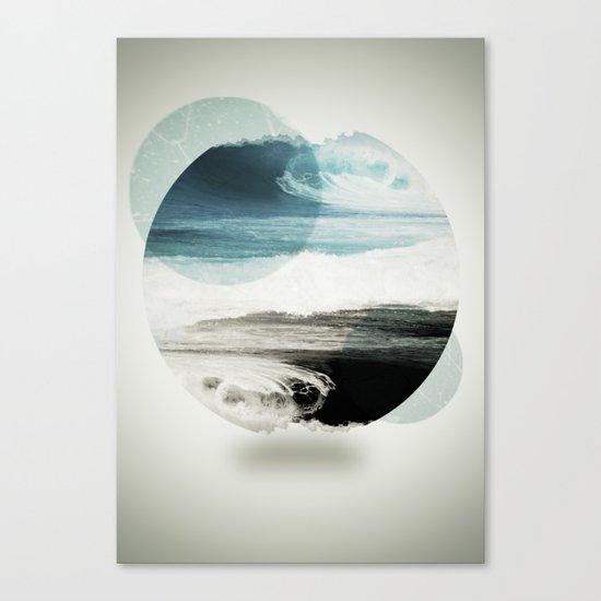 Nalunani Canvas Print