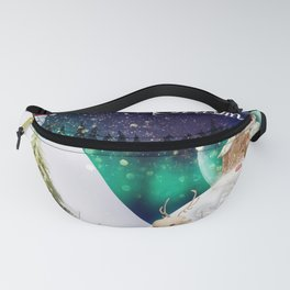 Frosty the Snowman Fanny Pack