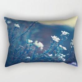 Peaceful Evening Rectangular Pillow