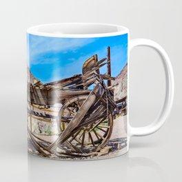 Calico Ghost Town - 7049, California Coffee Mug