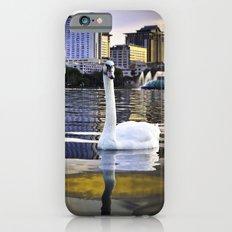 Lake Eola - Orlando, FL iPhone 6s Slim Case