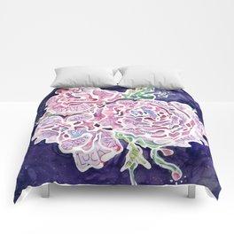 Helena's Healing Roses Comforters