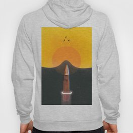 From the depths of the land Hoody