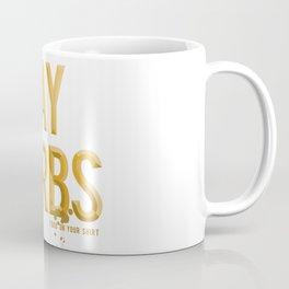 yay carbs Coffee Mug