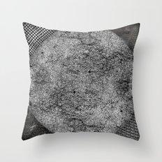 Skin Throw Pillow