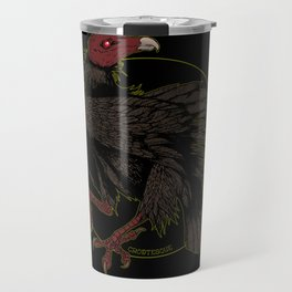 Vulture Travel Mug
