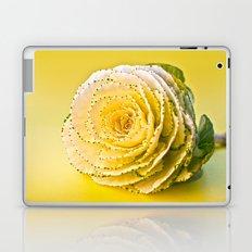 Cabbage Rose  Laptop & iPad Skin