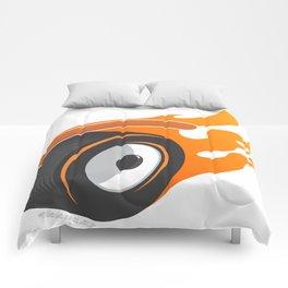 hot whe[y]el Comforters