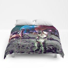 Spayyyce Comforters